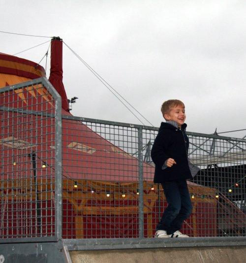 Circus Gruss 2