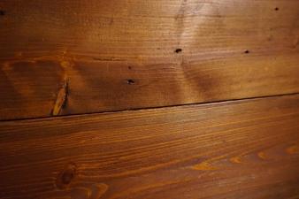 Como hacer una mesa baja de salon 7