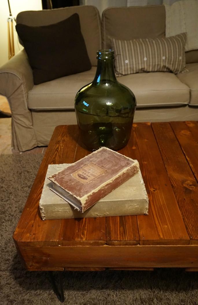 Como hacer una mesa baja de salon11    .jpg