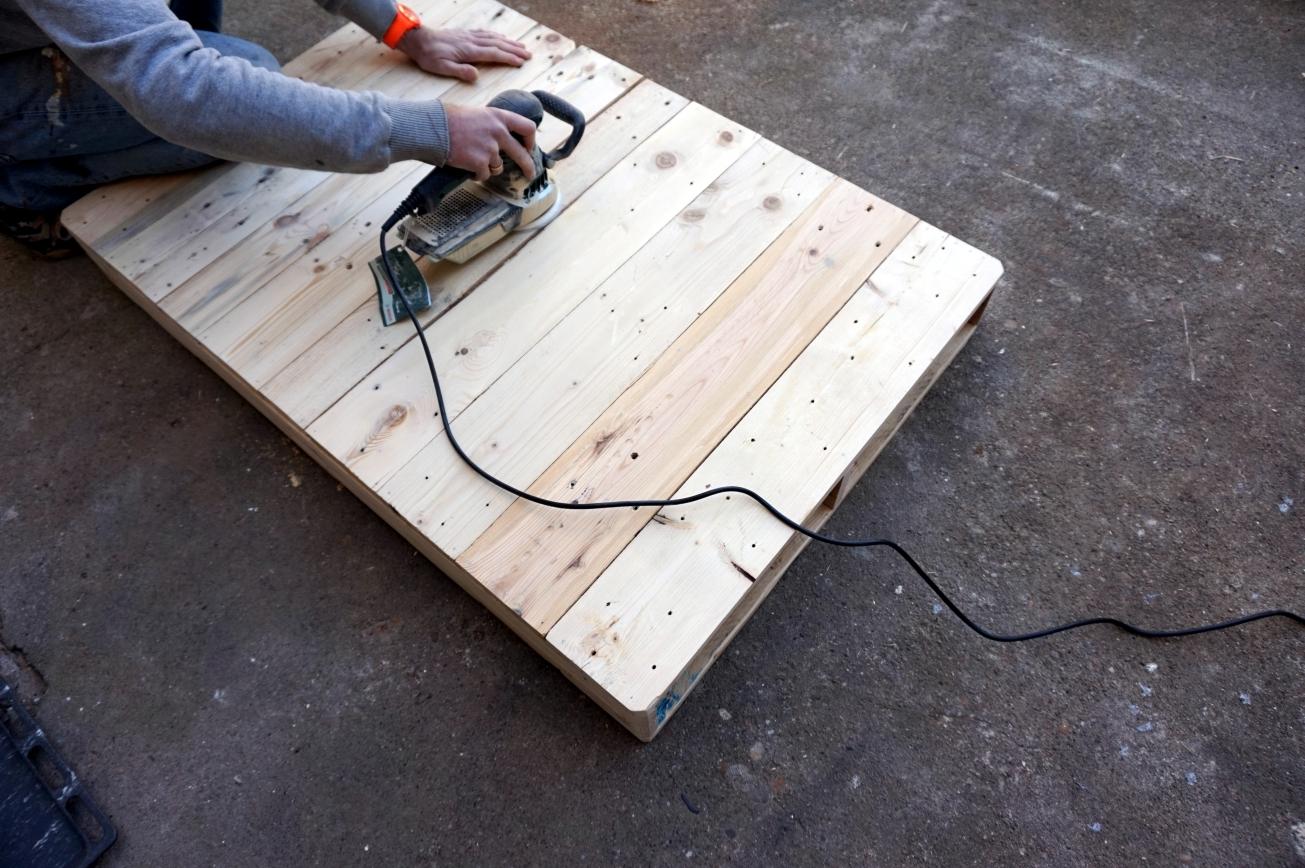 Como hacer una mesa baja  .jpg