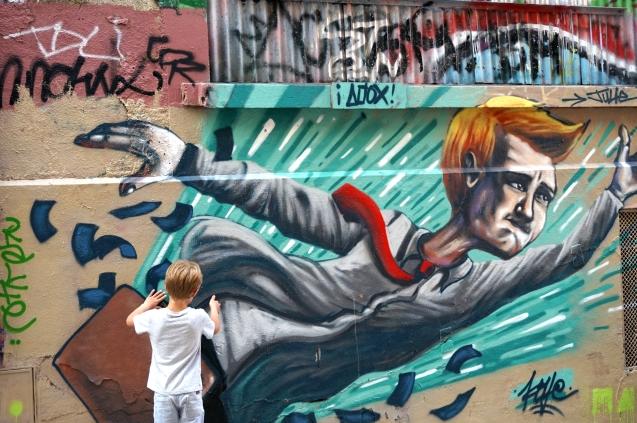 ma petite tribu grafiti 11