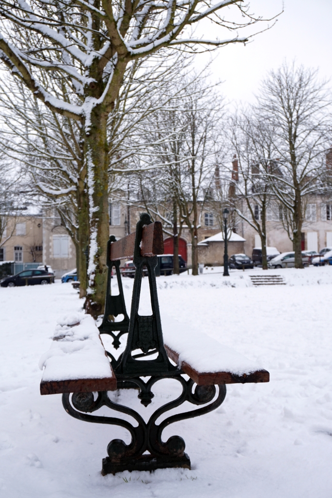 ma petite tribu Nieve 4