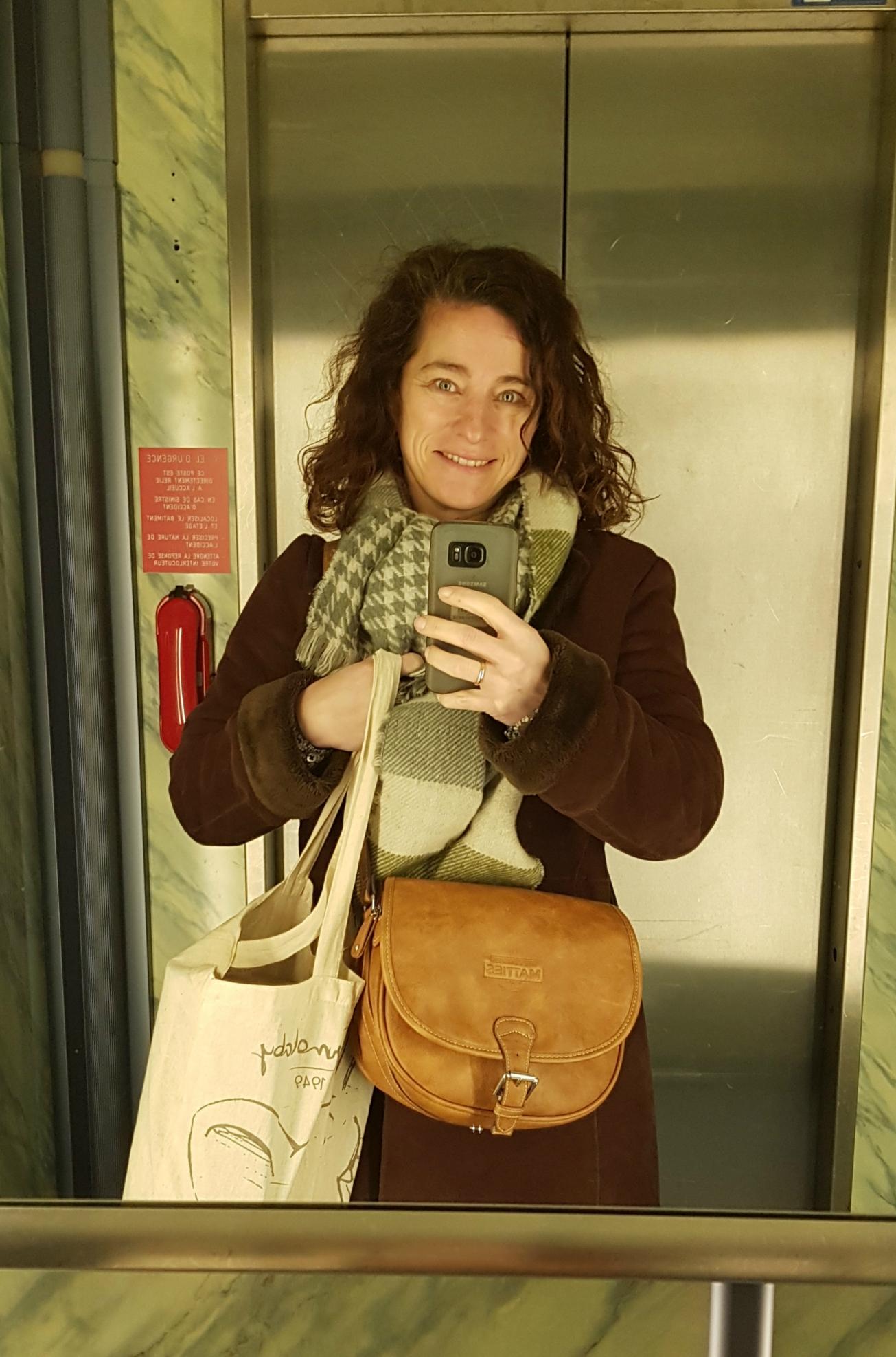 ma petite tribu on the lift 2