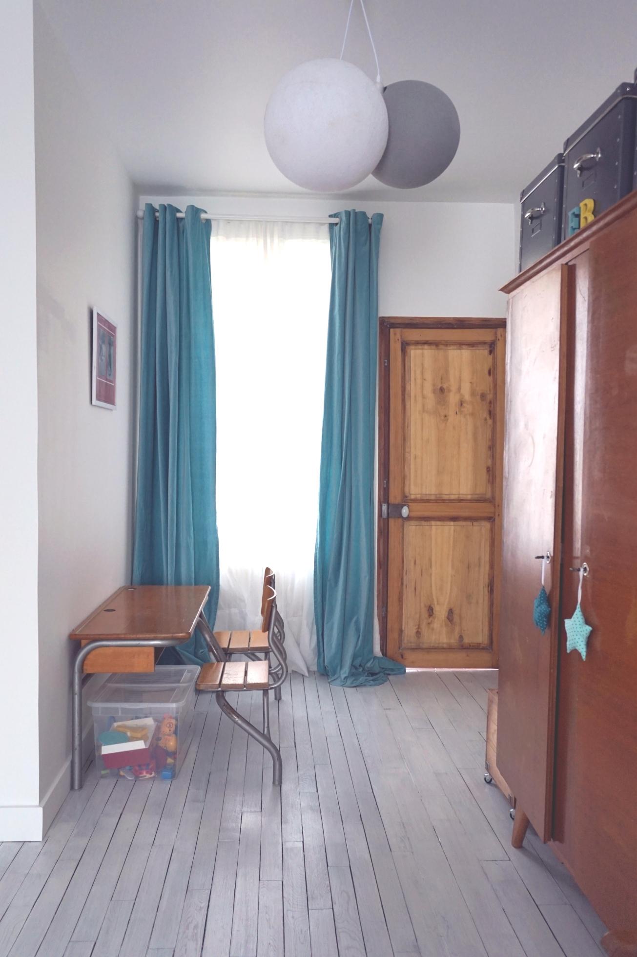 ma petite tribu chambre 9